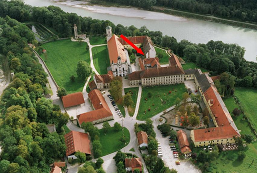 Schulhaus Raitenhaslach
